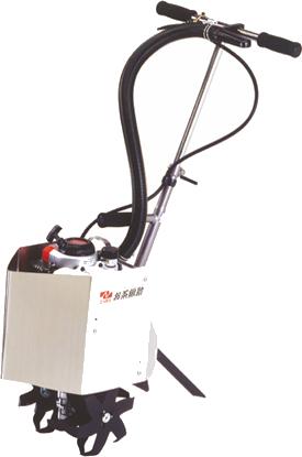 小型农耕机 CLT-262(茶园专用)